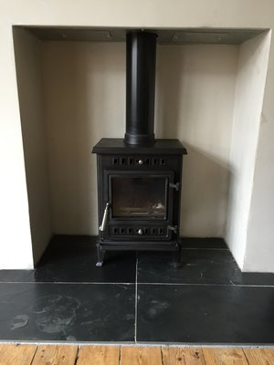 Cinder & Smoke | Wood Burning Stoves | HETAS InstallersWood burning