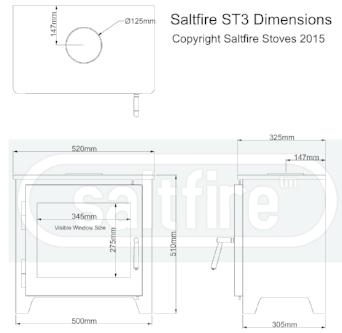 saltfire st3 spec