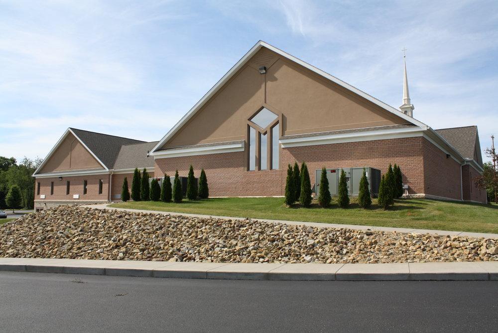 Grace Chapel | Hermitage, PA