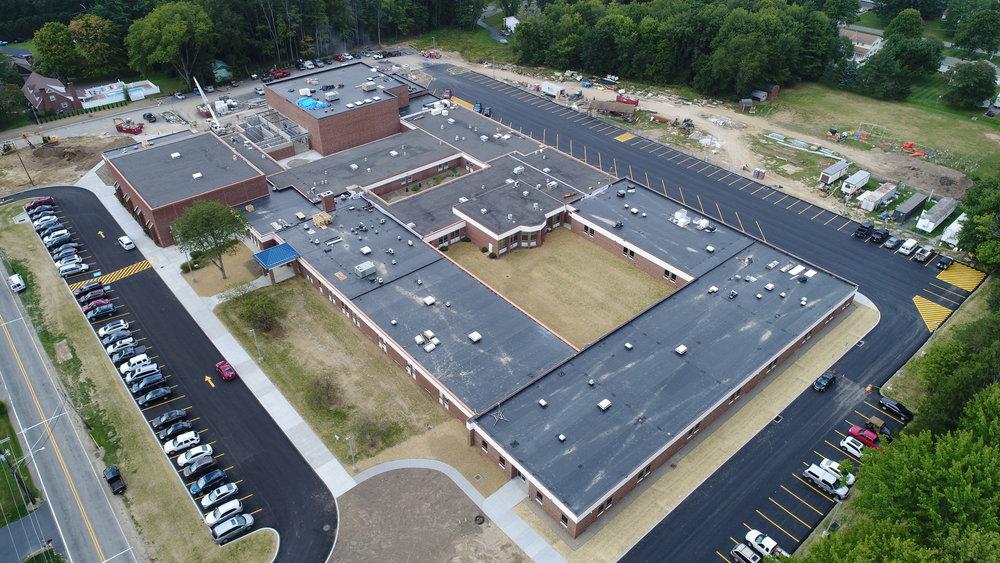 Hempfield Elementary | Greenville, PA