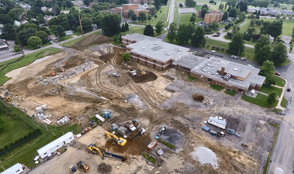 Hillview Elementary | Grove City, PA
