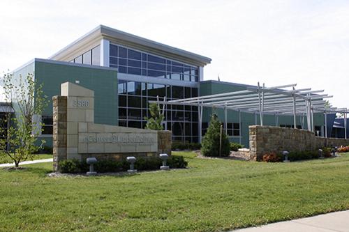 LEED Center @ Linden Pointe