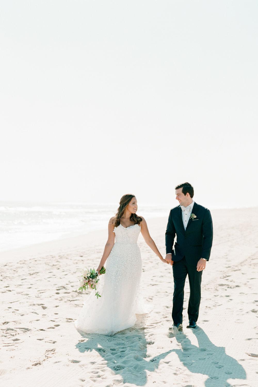 Gurney's Montauk Wedding Photos
