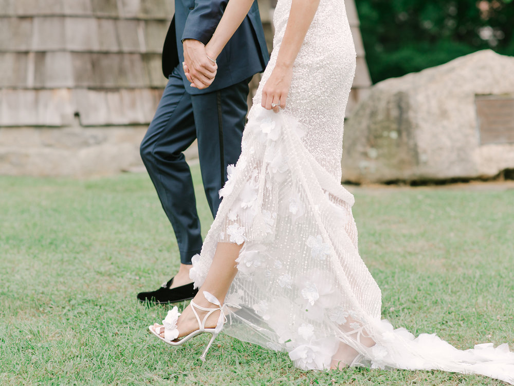bridgehampton tennis and surf club wedding photos