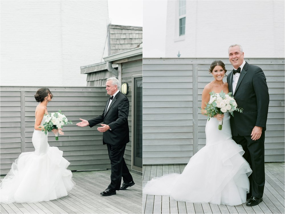 Gurney's Star Island Wedding Photos