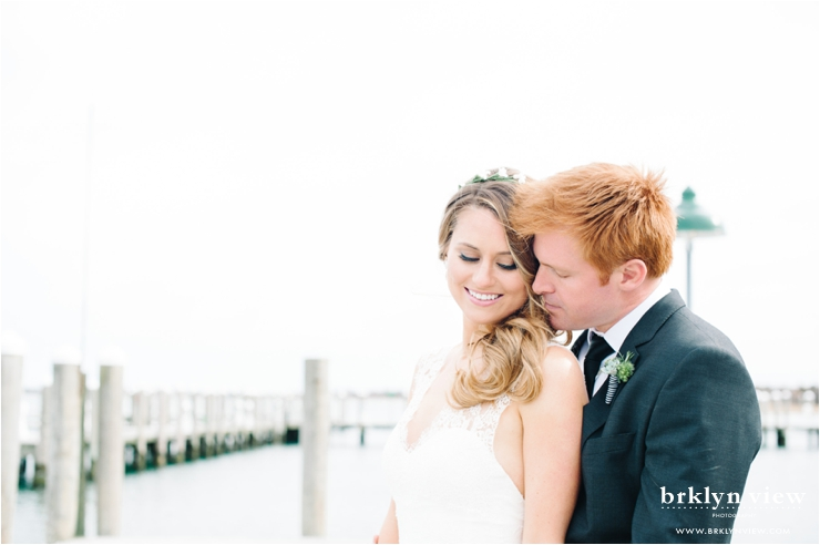 Montauk Yacht Club Wedding Photos