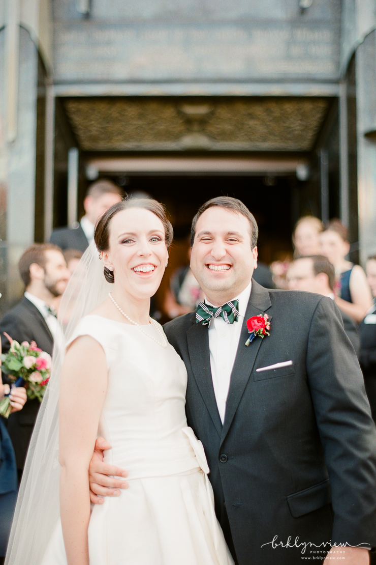 New York Film Wedding Photographer