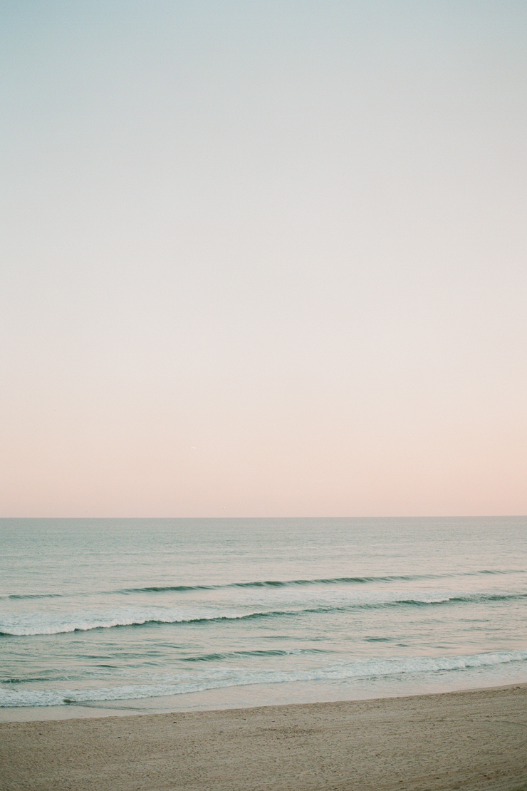 Sunset Beach Photos Montauk New York