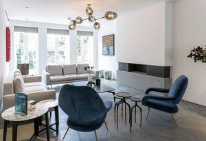 Interior Designer Oxfordshire London Kensington Notting Hill