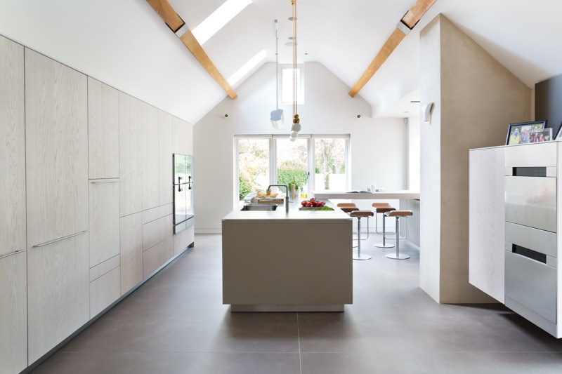 BULTHAUP KITCHEN BY KITCHEN ARCHITECTURE