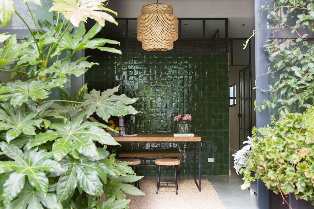 milan apartment - photography courtesy of STUSDIOILSE