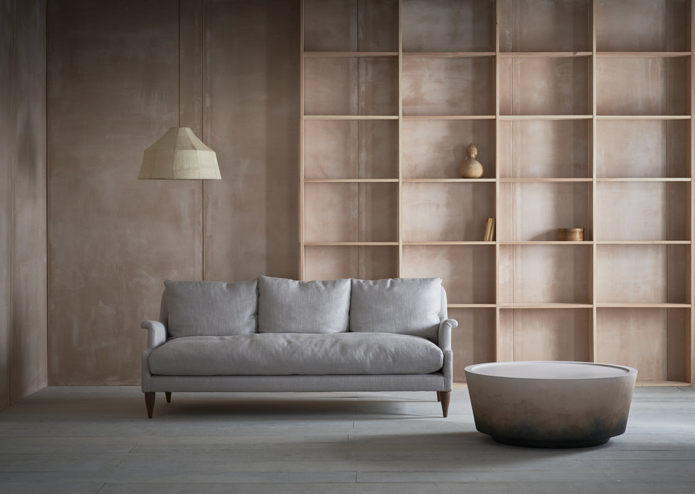 ANGELO SOFA BY pinch DESIGN