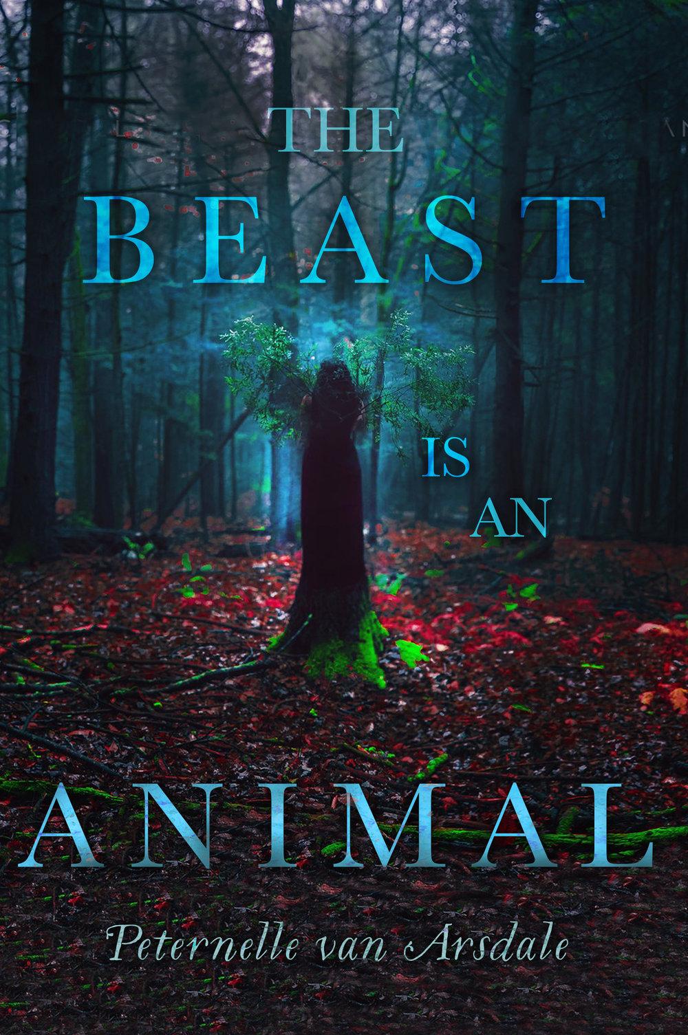 Cover by Sonia Chaghatzbanian. Photo by Sarah Ann Loreth