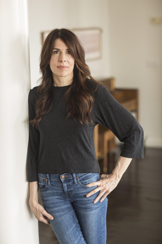 Author photo by  Elena Seibert