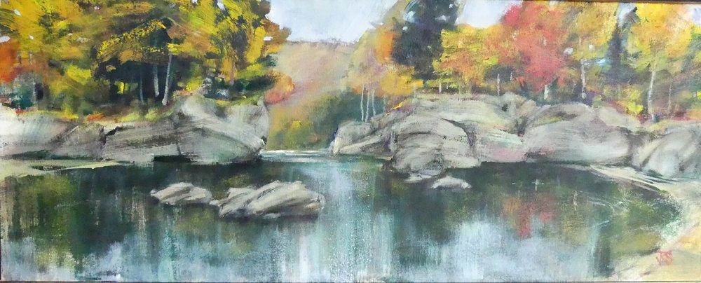 River Lyon 6