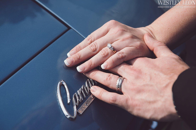 Sara & Ethan - South Bend Indiana Wedding — Westley Leon Studios