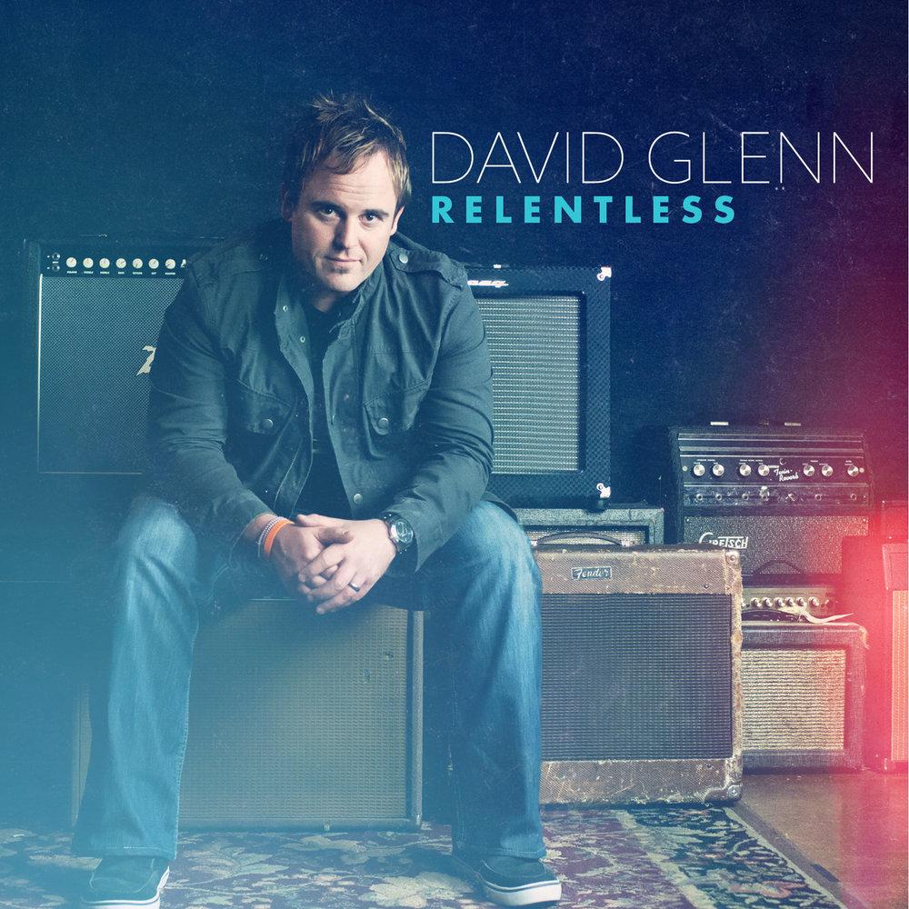 David Glenn