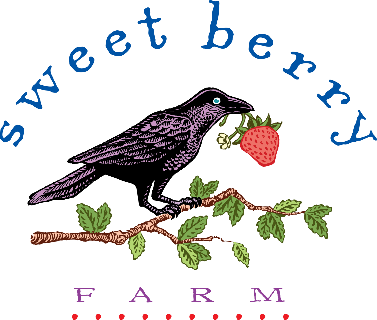Site rentals sweet berry farm for Mitchell s fish market locations