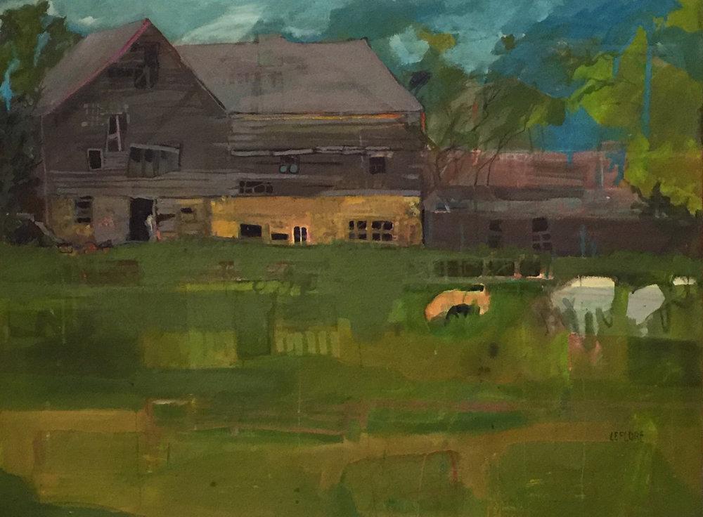 Copy of Ghost Island Farm