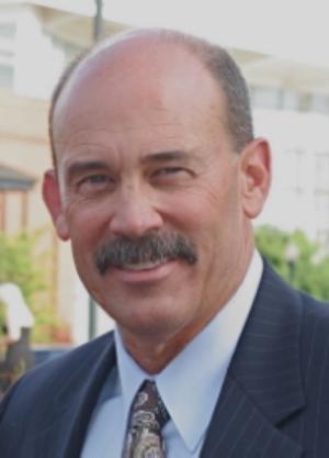 Mike Mosley, Owner & System Designer