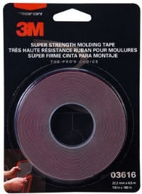 3M Tape for Spring Housing