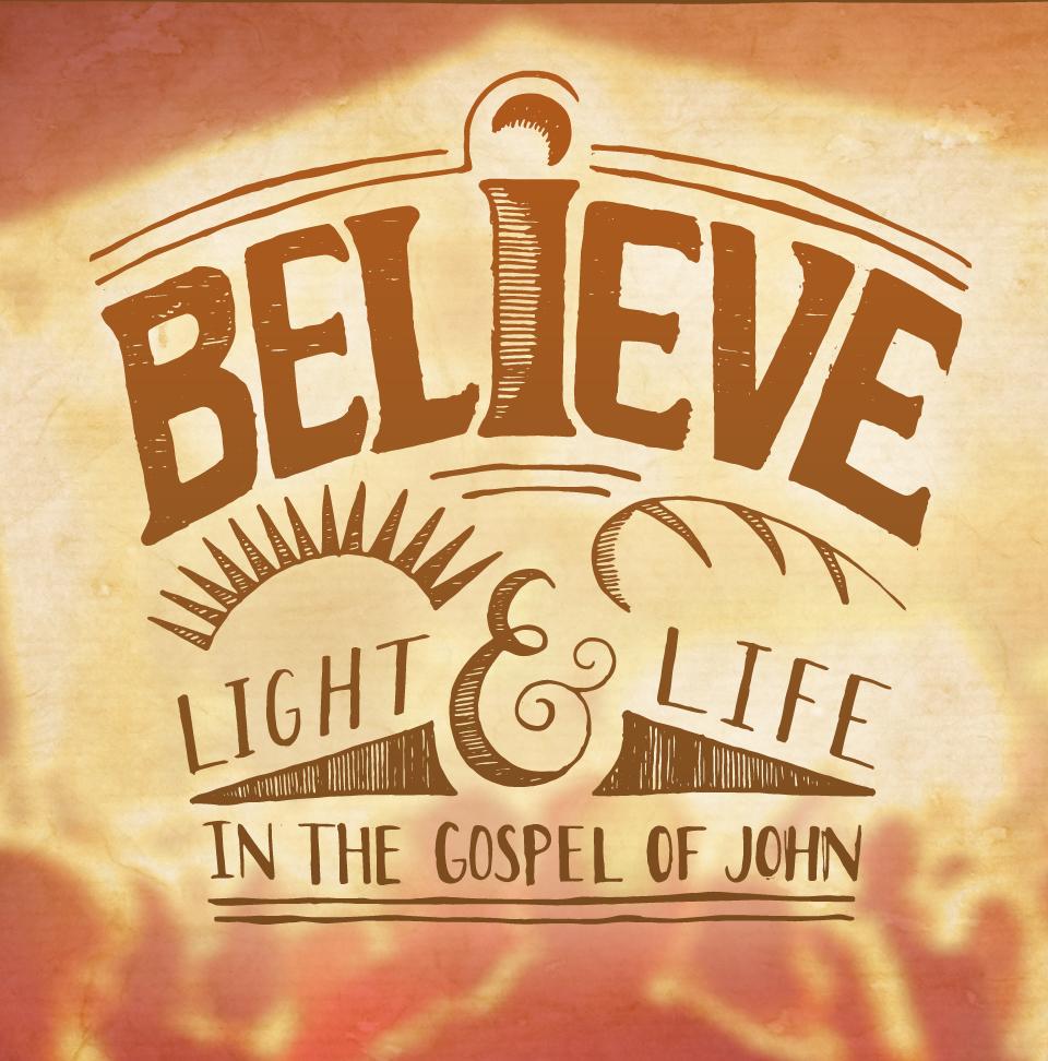 The Book of John // 2016-17