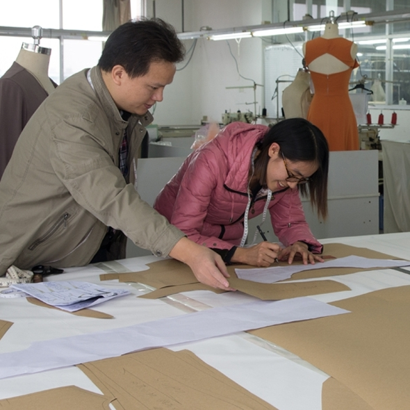 donna degnan pattern maker