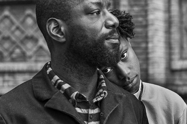 Work in process: portrait I took of one of my favorite father daughter duo Jewel and Marlon.  #gallerygirls #artgirls #artdaily  #artoftheday #art #kunst  #expo #rotterdam #artlover #artblogger  #artistlife #artblog #sheheragrot #artlover #photography #womeninart #rotterdam #melanin