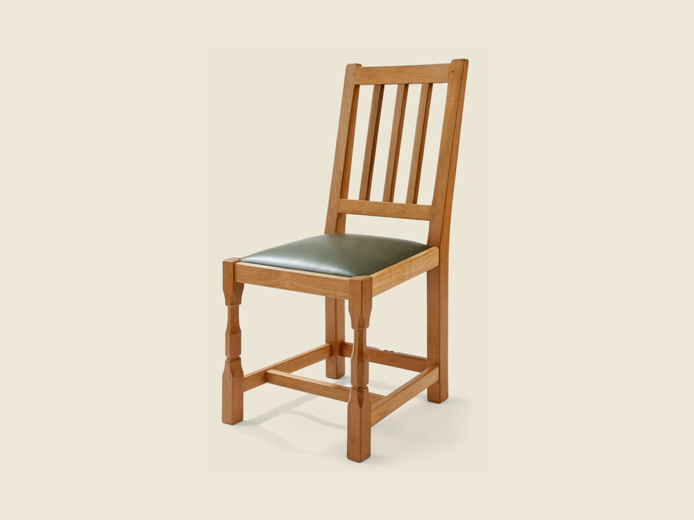 BF212 Oak Hovingham Dining Chair