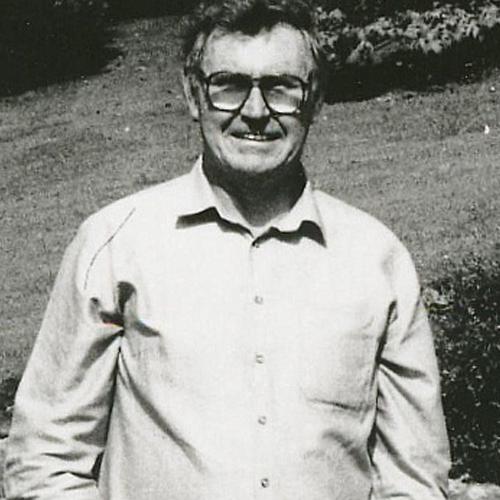 Colin Almack