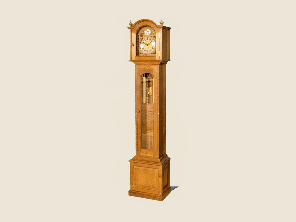 BF802 Grandmother Clock