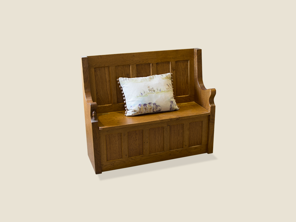 BF224 brown oak settle.jpg
