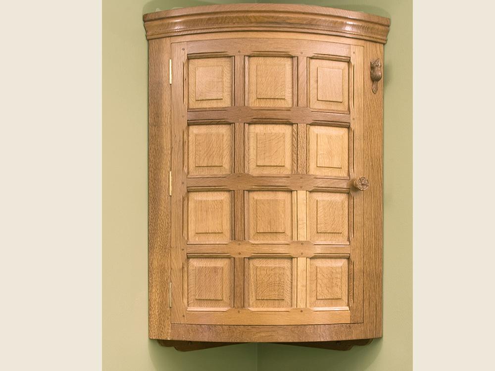 vintage bow fronted corner cupboard.jpg