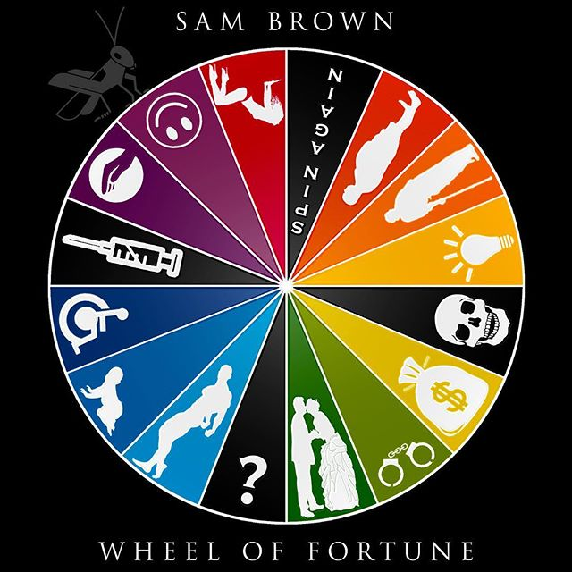 https://soundcloud.com/whoissambrown/dark-light  Did I mention there is a second part of Wheel of Fortune? Oh, well there is. Here is the first track.  #whoissambrown #electronic #hiphop #dance #edm