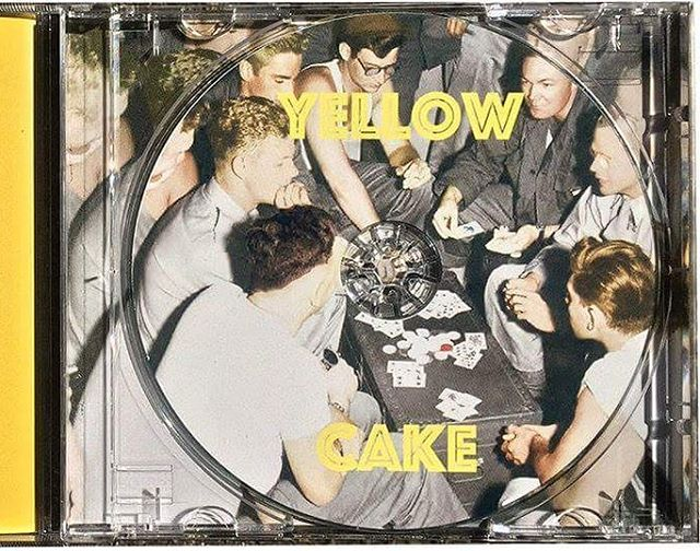 One of the greatest albums of all time! DM or go to http://www.whoissambrown.com/merch for orders! #whoissambrown #yellowcake