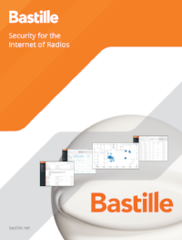 Learn more about Bastille Enterprise - and how you can learn to detect Wi-Fi Hotspots