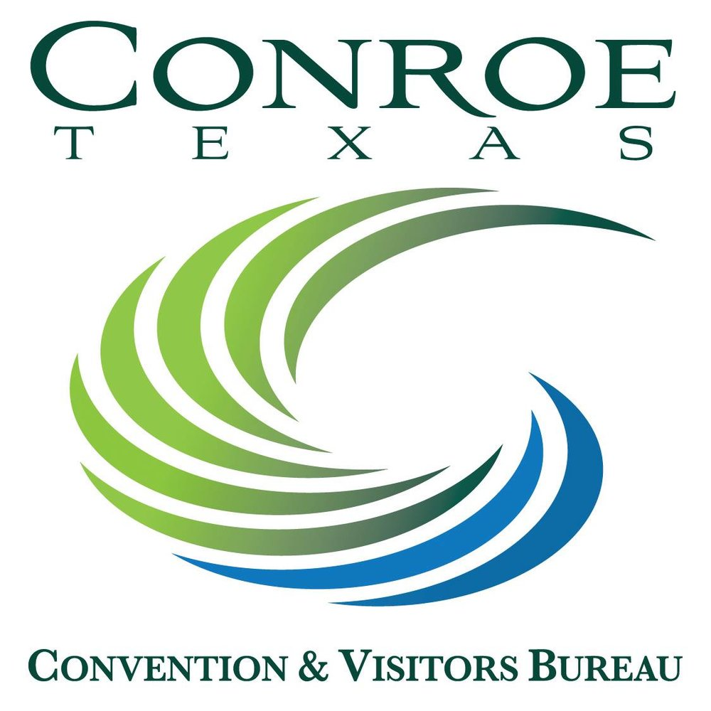 The Conroe Convention & Visitors Bureau is dedicated to promoting Conroe as an ideal destination.