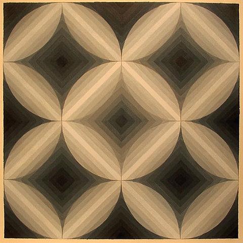 ffffffound :    Zanis Waldheims Geometric Abstraction Art on Flickr - Photo Sharing!
