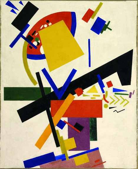 wgsn :     Check out the  Tate Modern for Kazimir Malevich's  modern art exhibition for some extra inspiration during #LFW