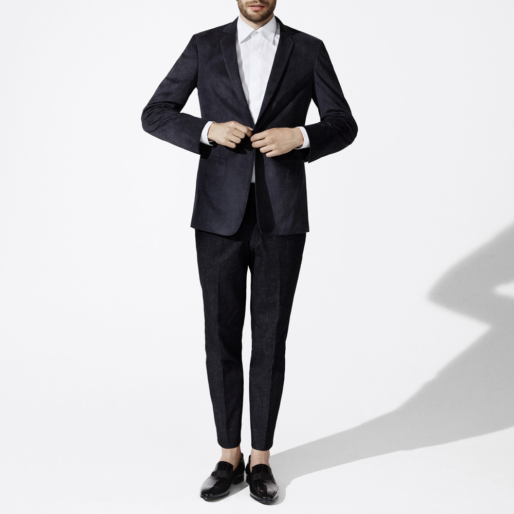 mrporter :     Suit by Kilgour, available at MR PORTER. Explore & shop the brand at:  http://mr-p.co/2SUXt8