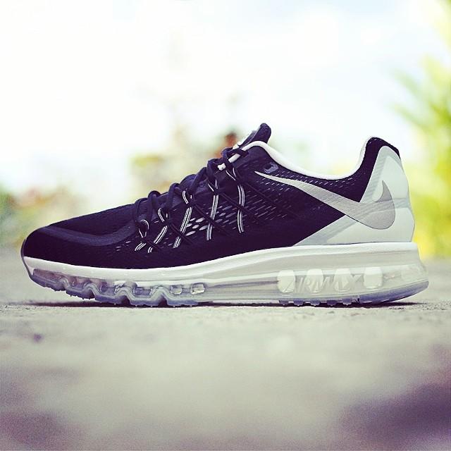 freshnessmag :     Another look: Nike Air Max 2015 (at freshnessmag.com)
