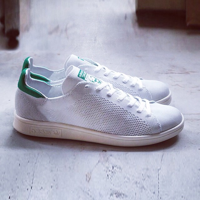 freshnessmag :     Thoughts on the new adidas Stan Smith Primeknit?