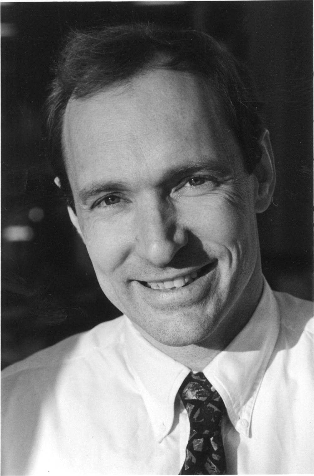 Sir Timothy John Berners-Lee Creator of the World Wide Web