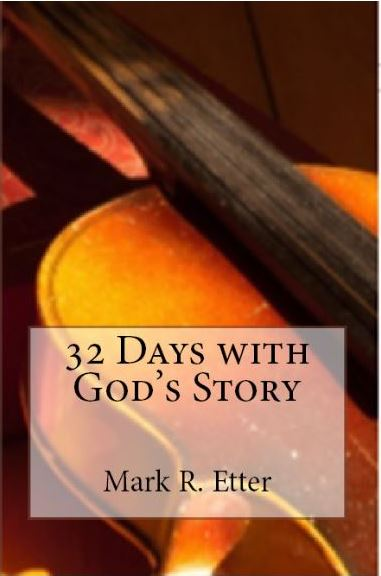32 days with God story front cover.JPG