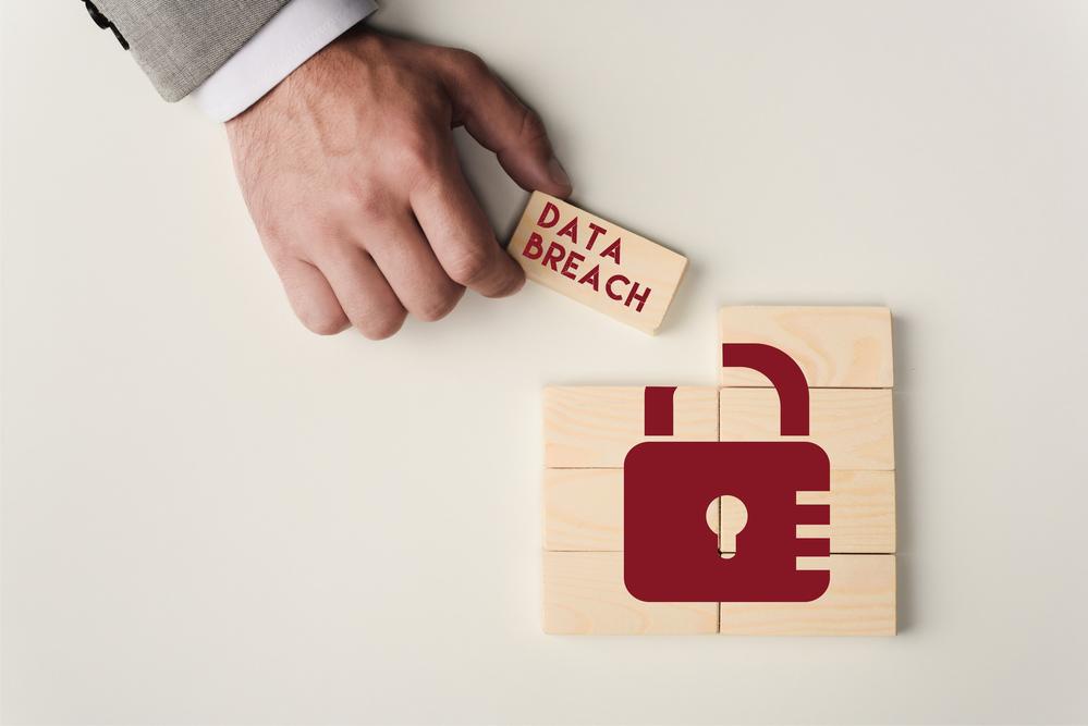 False Sense of (Cyber)Security: - Data Breaches in Higher Ed
