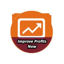 IMPROVE PROFITS NOW