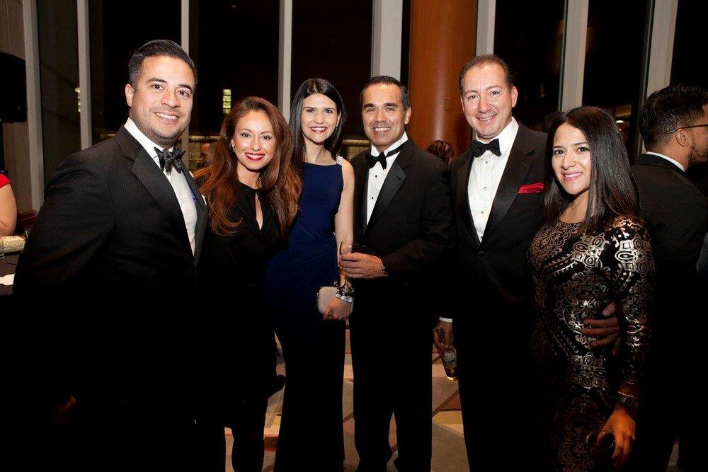 2015 IHCC Awards Gala