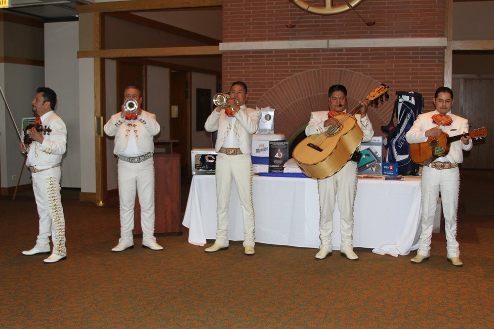 2016 Mulligans & Mariachi Golf Outing