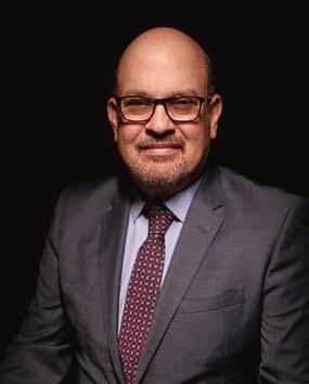 Jaime di Paulo, President & CEO