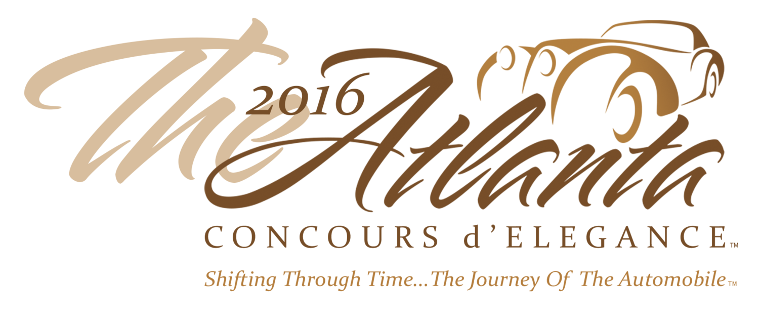 The Atlanta Concours d'Elegance Honoree Gala